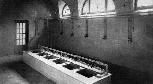 Bogata tradycja miejskich toalet i łaźni we Wrocławiu
