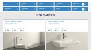 Remont łazienki – mobilna pomoc od Grohe