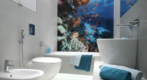 Wąska łazienka – tak urządzisz nieustawne wnętrze