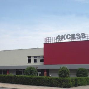 Akcess Salon Wyposażenia Wnętrz, Białystok