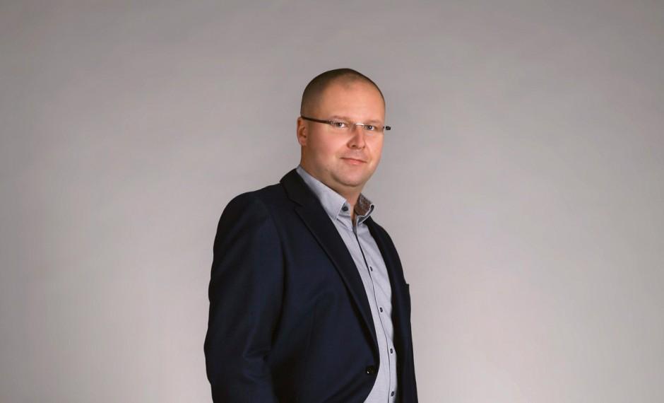 Romuald Wojda, Rovese: Wchodzimy w kategorię armatury łazienkowej