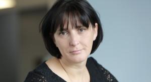 Anna Dąbrowska-Makara, Geberit: Polski rynek toalet myjących rozwija się znakomicie