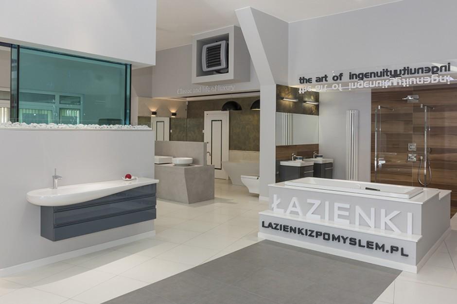 Poznaj najlepszy salon łazienkowy w województwie świętokrzyskim
