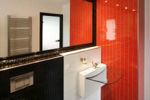 Łazienka na 5 metrach – modne pomysły z polskich domów