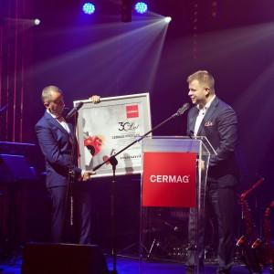 Wrocławski Cermag świętuje 30. urodziny