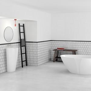 Łazienka w stylu loft – tak możesz ją urządzić