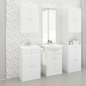 Meble do łazienki – zobacz nowe kolekcje