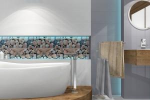 Inspirujemy łazienki W Stylu Marynistycznym 12