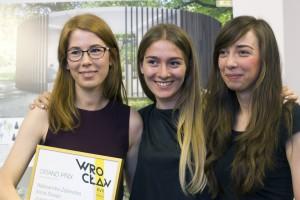 Konkurs Koło na projekt łazienki we Wrocławiu rozstrzygnięty