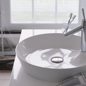 Uniwersalność, ekologia i ekonomia - zobacz 10 najciekawszych łazienkowych innowacji 2015 roku