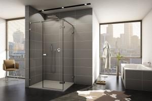 Kabiny prysznicowe – 12 nowych modeli nie tylko do narożnika