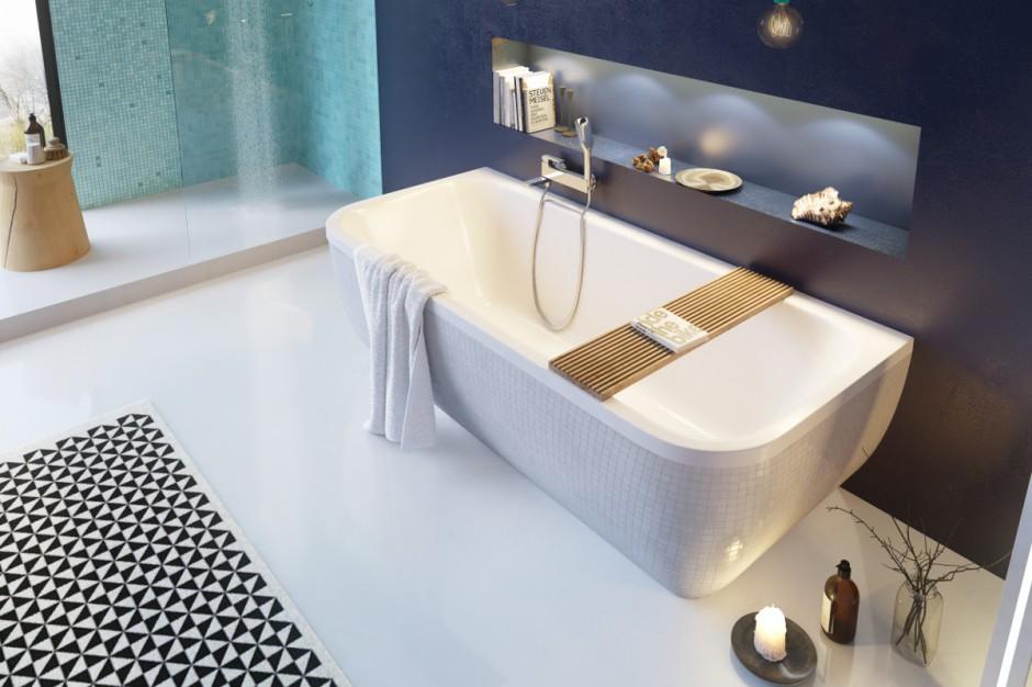 Nowoczesna łazienka: modne i praktyczne wanny na lata