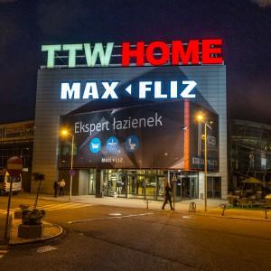Noc Architektów z Max-Flizem. Wśród gości Eva Minge
