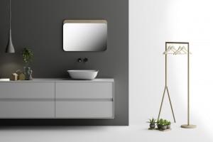 Mała garderoba w łazience – tak możesz ją urządzić