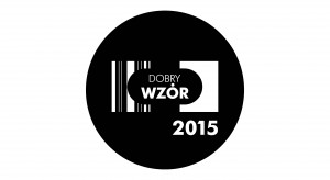 166 produktów walczy o tytuł Dobry Wzór 2015