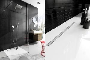 Ranking Dobry Produkt 2015: Najpopularniejsze odpływy liniowe do łazienek
