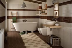 Płytki ceramiczne jak cegły – 12 najpiękniejszych kolekcji