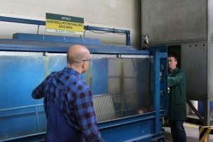 Z wizytą w fabryce grzejników. Odwiedzamy zakład Purmo w Rybniku