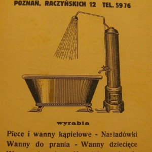 """""""W trosce o czystość i urodę"""", czyli jak na przełomie XIX i XX wieku dbano o higienę"""