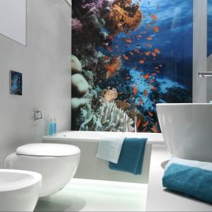 Nowoczesna łazienka – 15 pięknych wnętrz z polskich domów
