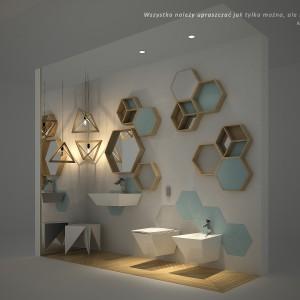 Pomysł na ekspozycję - zobacz prace nagrodzone w konkursie Max-Fliz
