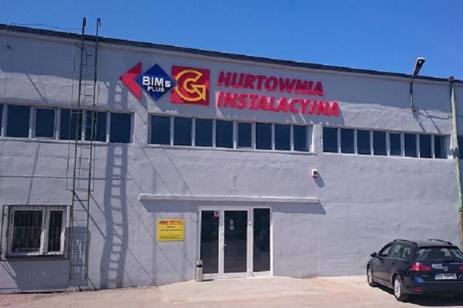 BIMs Plus otwiera nowy punkt we Wrocławiu i outlet w Warzymicach