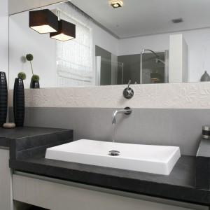 Modne lustra: 15 sposobów na optyczne powiększenie łazienki