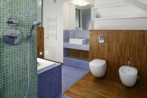 Wyzwania wykonawcy: wilgoć w łazience pod podłogą