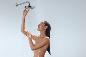 Baterie do łazienki – 12 modeli oszczędzających wodę