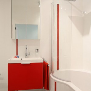 Modna łazienka – 15 pomysłów na prysznic