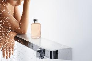 Baterie przyszłości - najciekawsze innowacje w segmencie armatury łazienkowej