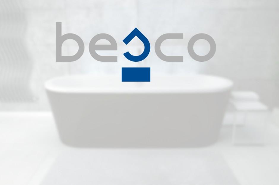 Konkurs rozstrzygnięty. Besco ma nowe logo