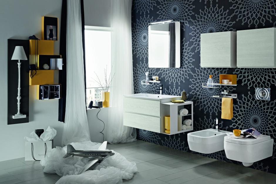Im jesteśmy starsi, tym bardziej cenimy łazienki