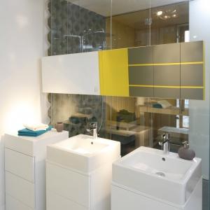Łazienka w stylu industrialnym - architekci podpowiadają jak osiągnąć taki efekt