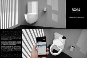 Tak innowacyjna może być łazienka. Projekty finalistów konkursu Jump the Gap