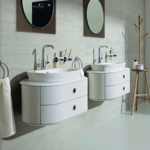 Baterie umywalkowe – 12 nowoczesnych modeli