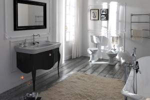 Łazienka w stylu retro – tak ją urządzisz