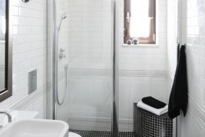 Inspirujemy Mała I Wąska łazienka Gotowy Projekt Na 5