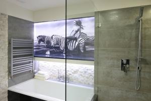Kobieca łazienka – piękne wnętrza z polskich domów
