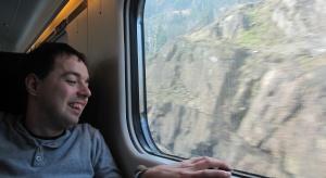 Filip Zagończyk obala mity o niepełnosprawności. Bloguje ze wsparciem Koło i Lehnen