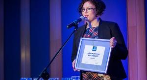 Małgorzata Hulisz (Sanplast) o Forum Branży Łazienkowej