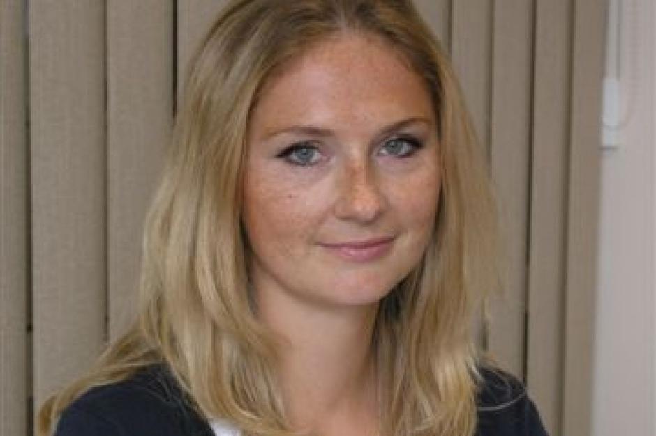 Monika Chmielewska, Bisk: Stawiamy na bezpieczeństwo w łazience