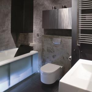 Dekoracyjne oświetlenie łazienki – gotowe pomysły z polskich domów
