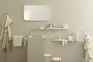 Małe łazienki – zobacz pomysłowe rozwiązania