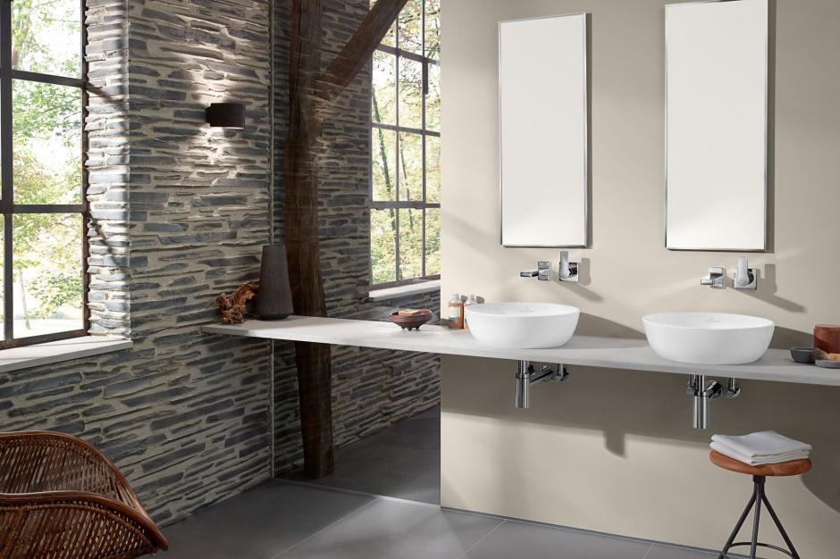 Łazienka w stylu loft – 12 najmodniejszych wnętrz