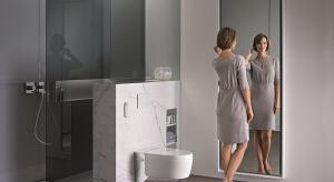 55% Polaków uważa, że toalety myjące staną się standardem w naszych łazienkach