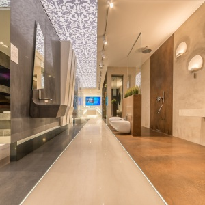 Max-Fliz otworzył nowy showroom - z luksusowymi produktami