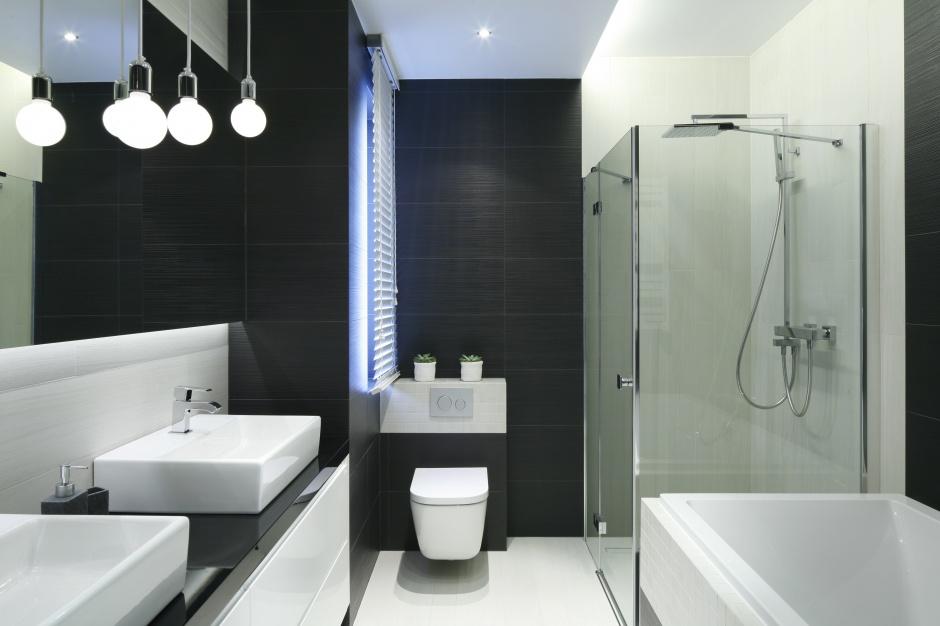 Modny prysznic – najlepsze pomysły z polskich domów