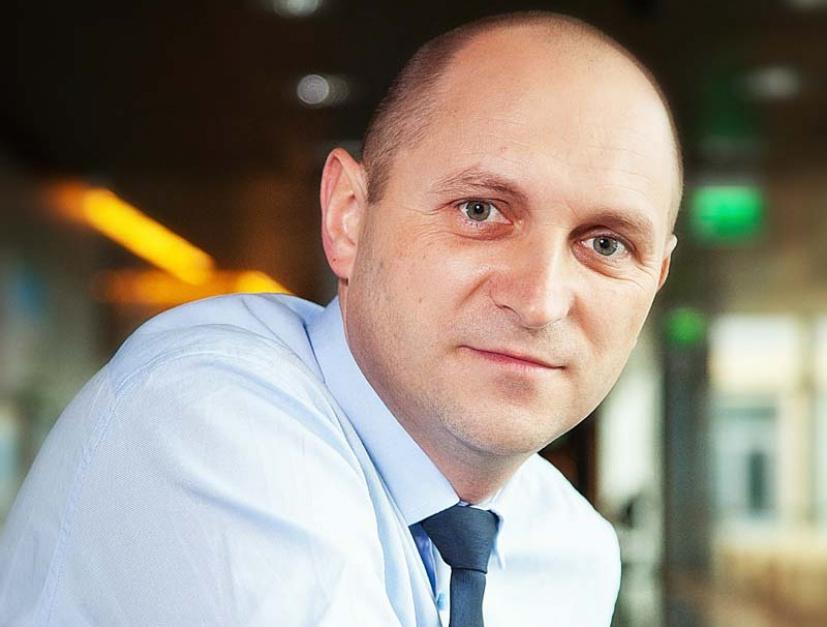 Ireneusz Kazimierski, Rovese: Zawsze zakładamy wzrost naszego biznesu
