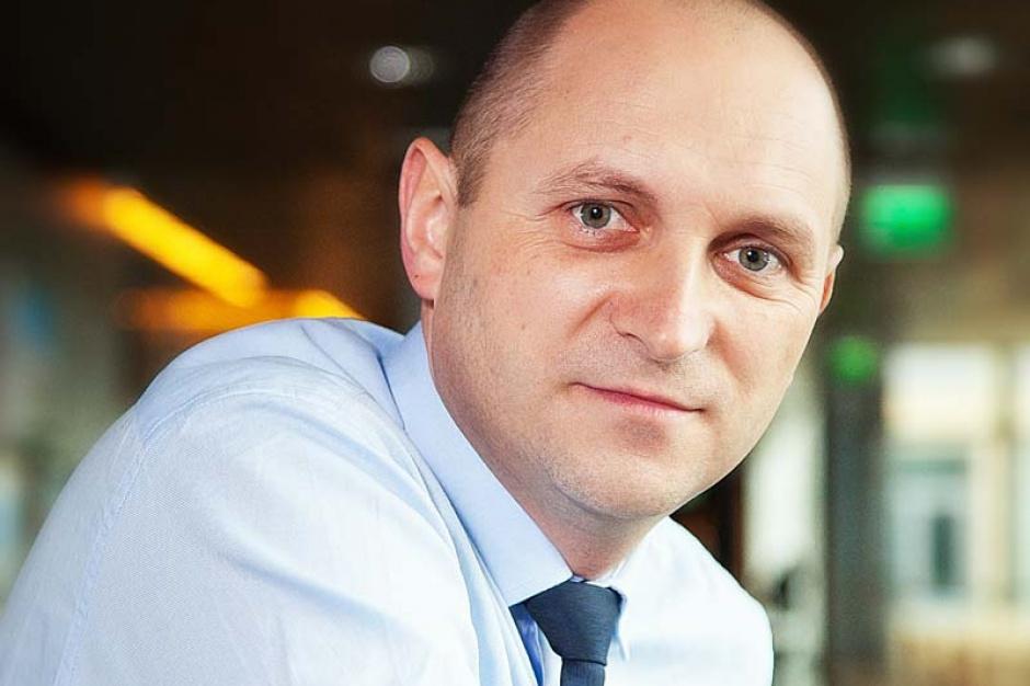 Ireneusz Kazimierski, Rovese: Najbliższa przyszłość to kolejne inwestycje w technologie